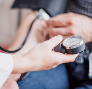 Blodtryckstest